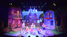 Ivy + Bean - The Musical, Photos are up!