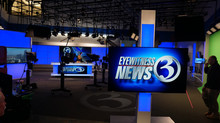 WFSB- Live with New Look & Lighting