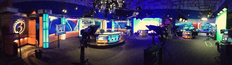 WFSB-TV Panorama