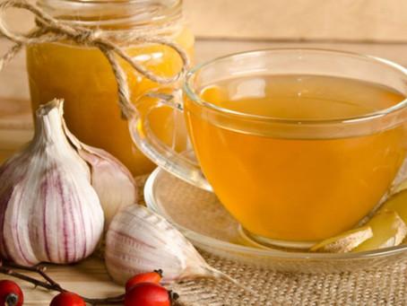 6 Remedios naturales contra los parásitos intestinales.
