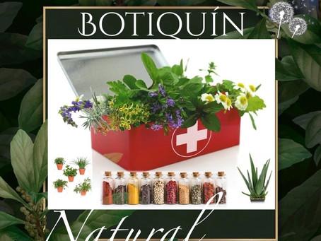 3  Antivirales  Caseros (Botiquín natural)