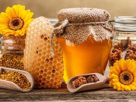 Beneficios de consumir miel de abeja...un elixir a tu alcance
