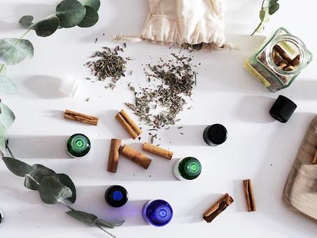 Aromaterapia, principales y mejores marcas de esencias naturales.