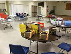 Disaster Recovery Kit Assembly
