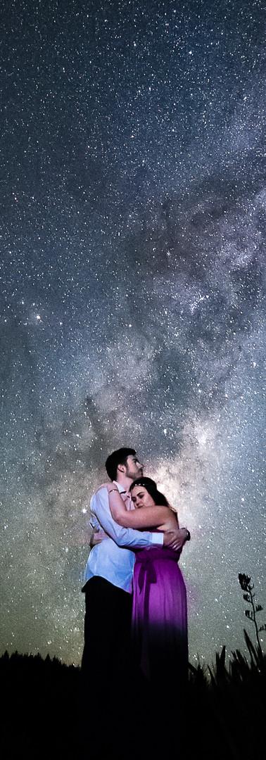 Astro Portrait