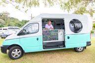 Vibe Coffee Van