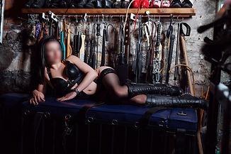 dominatrix glasgow