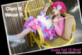 Tralala Inc. Childrens Clothing: Anastasia Backstrand