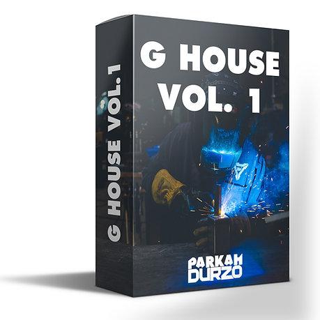 G HOUSE VOL. 1