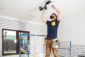 electrician-builder-at-work-installation