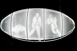 NeueSzenen IV - Ein Opern-Triptychon