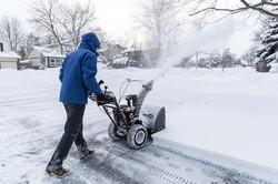 Snow Removal Norman, Oklahoma