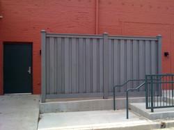 Fencing Installation & Concrete