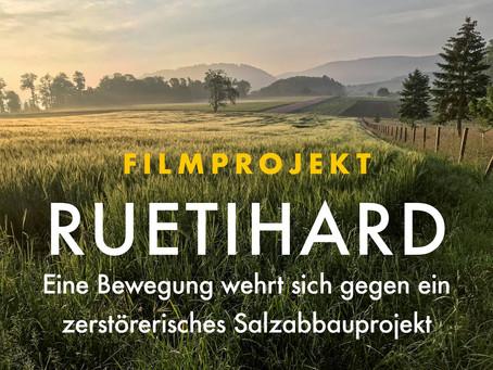 Filmprojekt Rütihard