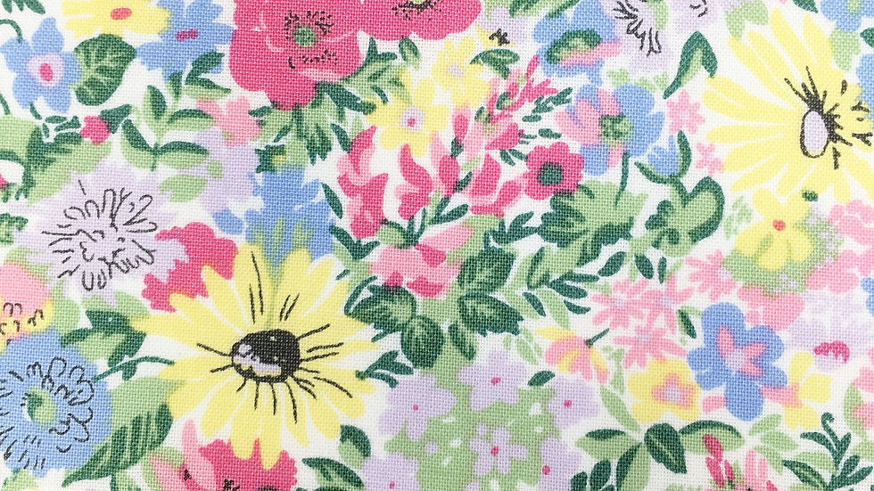 Liberty - Malvern Meadow fabric