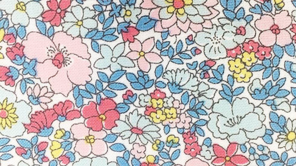 Liberty - Arley Gardens fabric