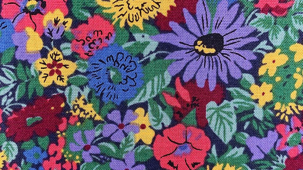 Malvern Meadow fabric (Winter version)