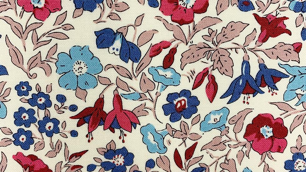 Mamie fabric (Winter version)