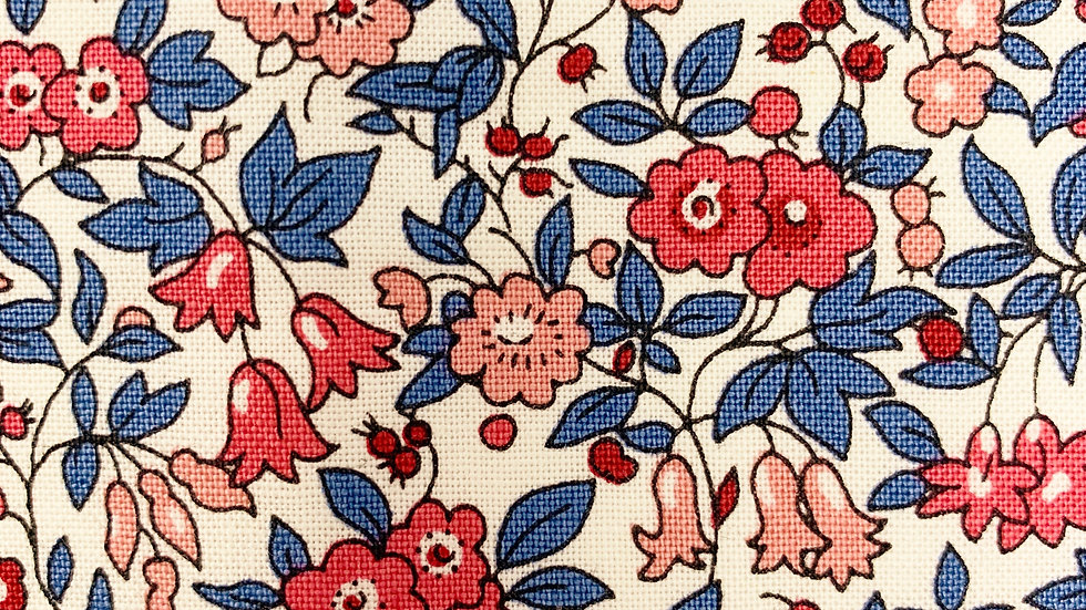 Forget Me Not Blossom fabric