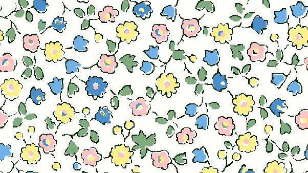 Liberty - Suffolk Fields fabric