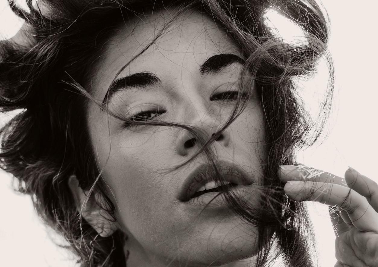 Ezrah Churchill - Maine