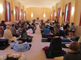 How to survive your first Meditation Retreat - 8 Key tips you will be so happy you read first.