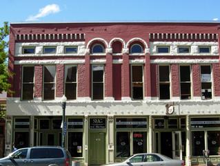 Old Boise Development