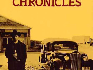 Sam Shepard and his Motel Chronicles