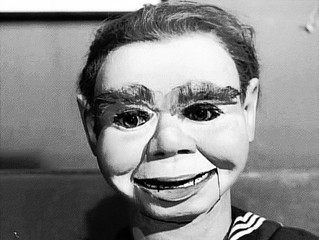 Donald Trump Takes Office.   The Twilight Zone Indeed.