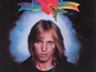Tom Petty and His Cool Southern Accents