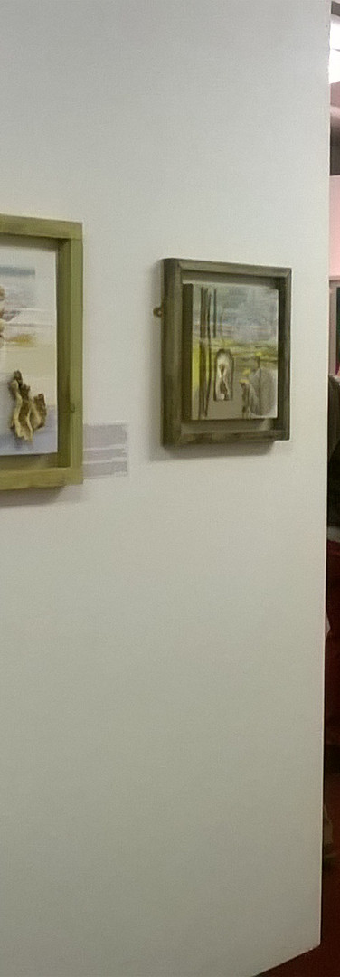 Cross Street Arts Gallery