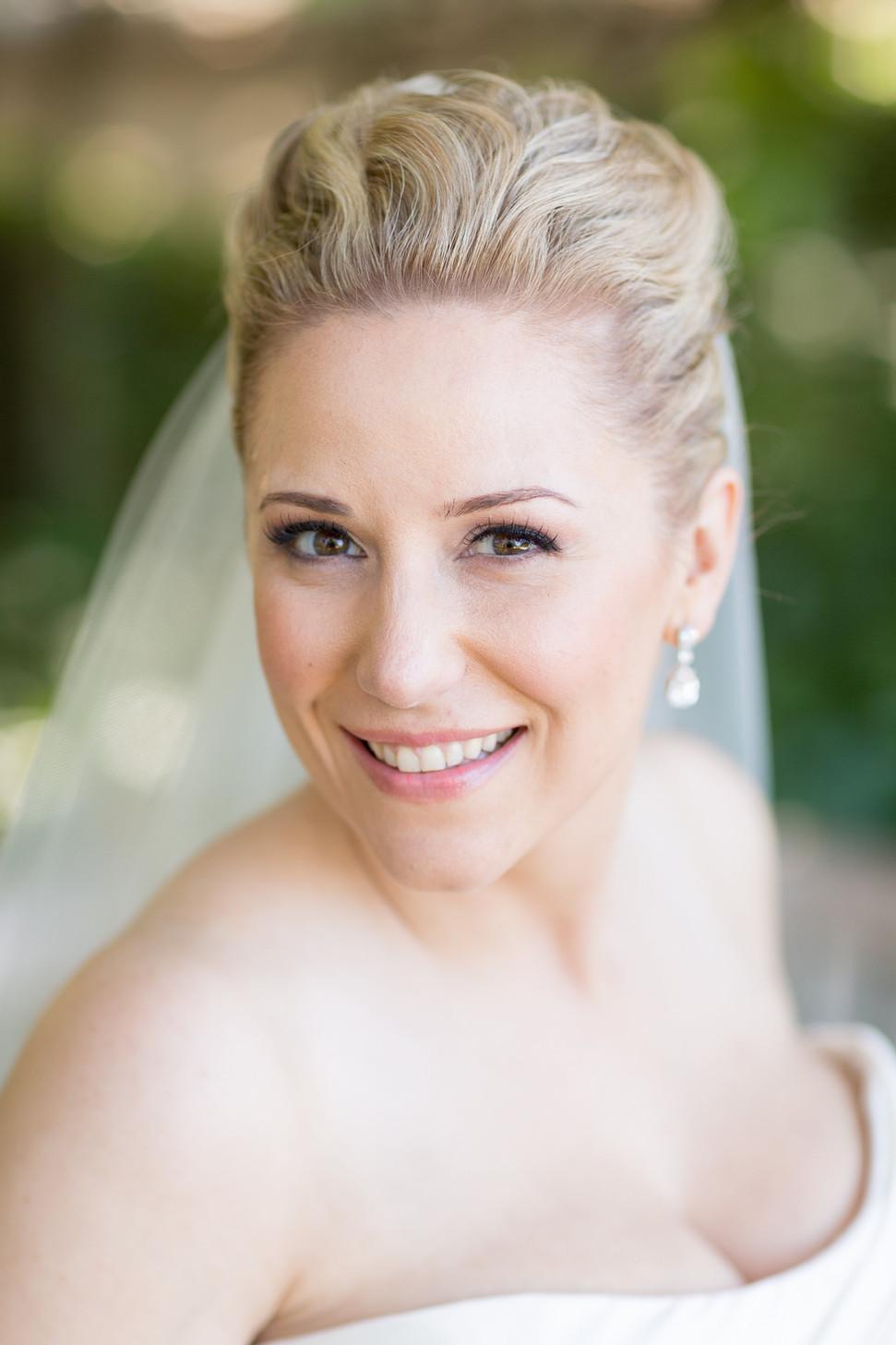 Jessie Holland Wedding