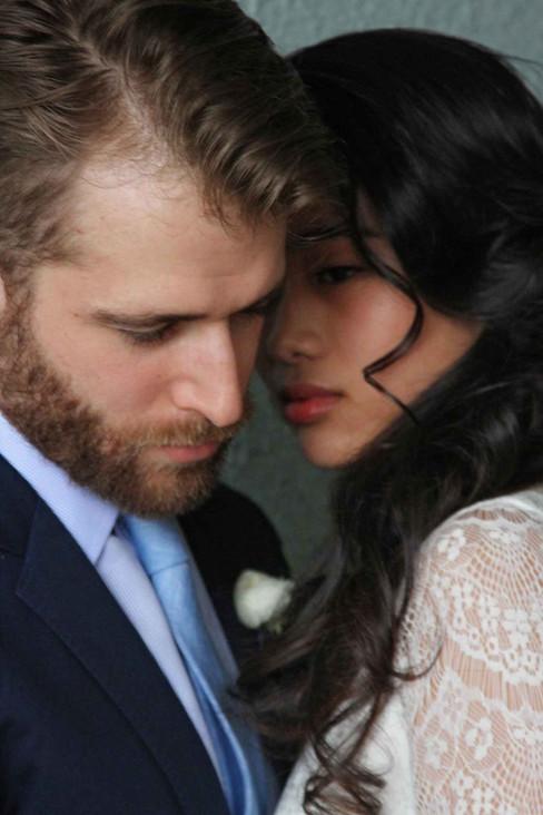 Vines of Love (Wedding Day Magazine & Blog)