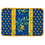 Thumbnail: Blue Cigale Coated Cotton Placemat