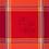 Thumbnail: French Napkin Jacquard Red Massilia