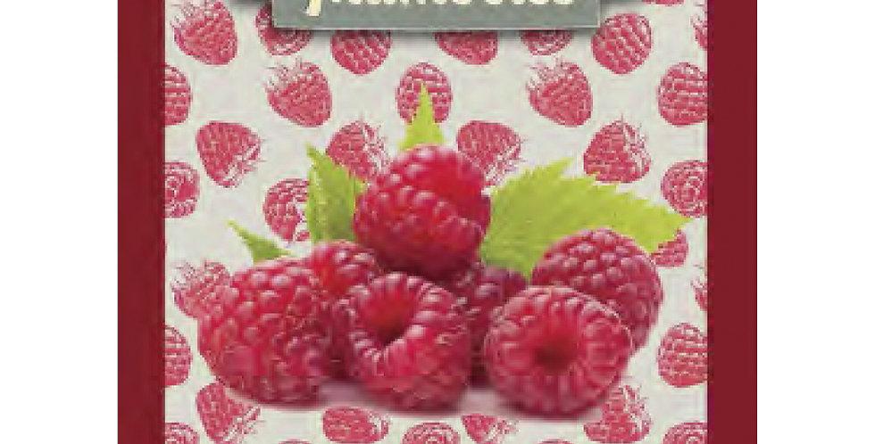 Raspberries Printed Cotton Kitchen Towel