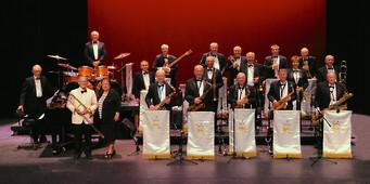AZ Swing Kings Jazz Orchestra