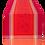 Thumbnail: Red Massilia Jacquard Woven Table Runner