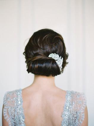 Photo by: Julian N. Photography Hair by: Edilaine Bizinha