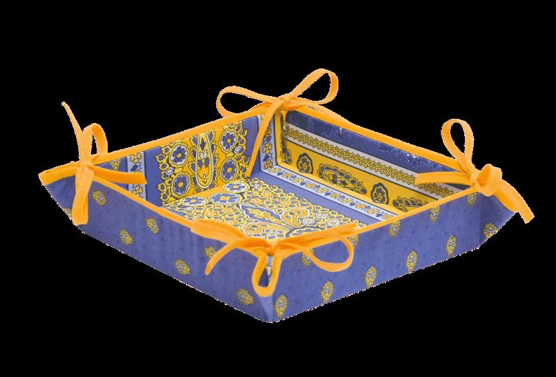 Lavender Bastide Basket