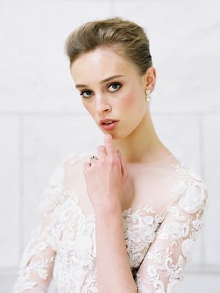 Photo By: Sophie Kaye Photography Hair by: Edilaine Bizinha Makeup by: Natalia Bizinha