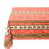 Thumbnail: French Tablecloth Coated Orange Tradition