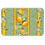 Thumbnail: Green Citron Coated Cotton Placemat