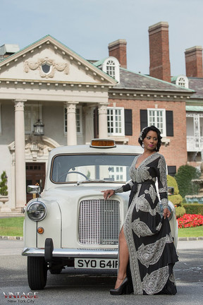 The Historic Glen Cove Mansion