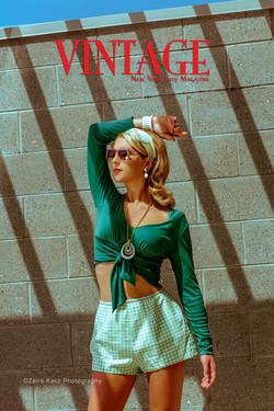 Retro Pool-Vintage-Editorial-NYC-magazine