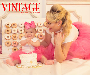 """Chanel's 1st Birthday"""