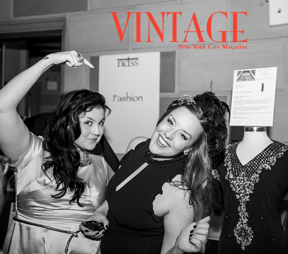 Vintage NYC Magazine at NDSS 31st...