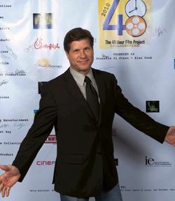 48 Hour Film Festival Host