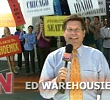 PNN's -Ed Warehousie