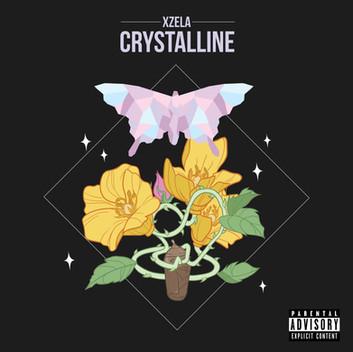 Xzela: Crystalline Album Review